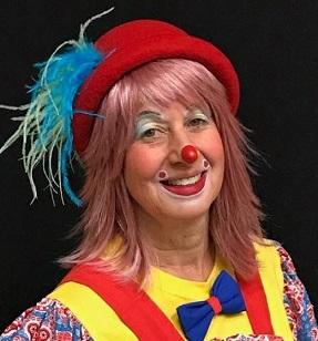 Rufflez the clown