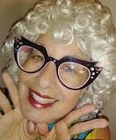 Ms Whoopsie